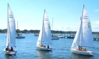 Stonington Harbor Yacht Club